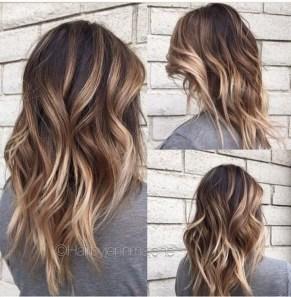 Fashionable Winter Hair Color Ideas11