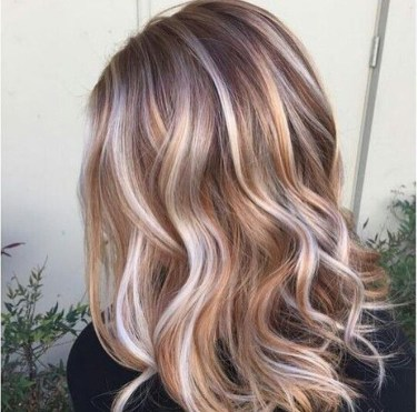 Fashionable Winter Hair Color Ideas21