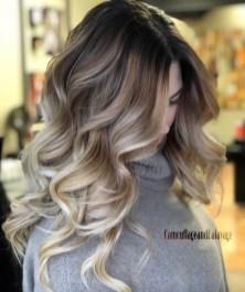 Fashionable Winter Hair Color Ideas31