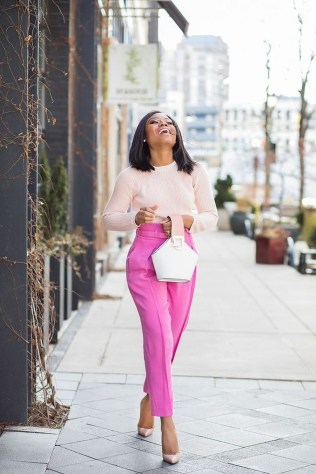 Inpiring Outfits Ideas For Valentines Day12