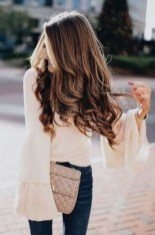 Inpiring Outfits Ideas For Valentines Day15