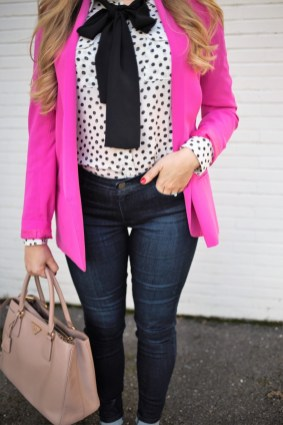 Inpiring Outfits Ideas For Valentines Day27