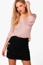 Inpiring Outfits Ideas For Valentines Day49
