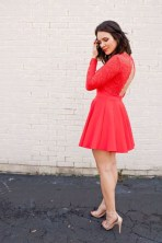 Inpiring Outfits Ideas For Valentines Day50