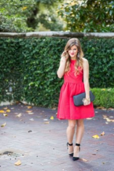 Lovely Valentines Day Outfit Ideas For 201902