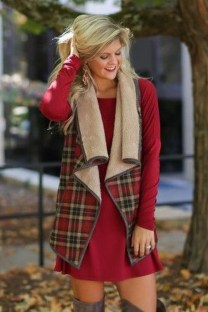Lovely Valentines Day Outfit Ideas For 201910