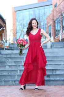 Lovely Valentines Day Outfit Ideas For 201913