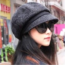 Lovely Winter Hats Ideas For Women05
