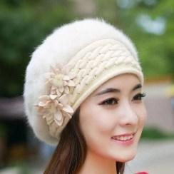 Lovely Winter Hats Ideas For Women10