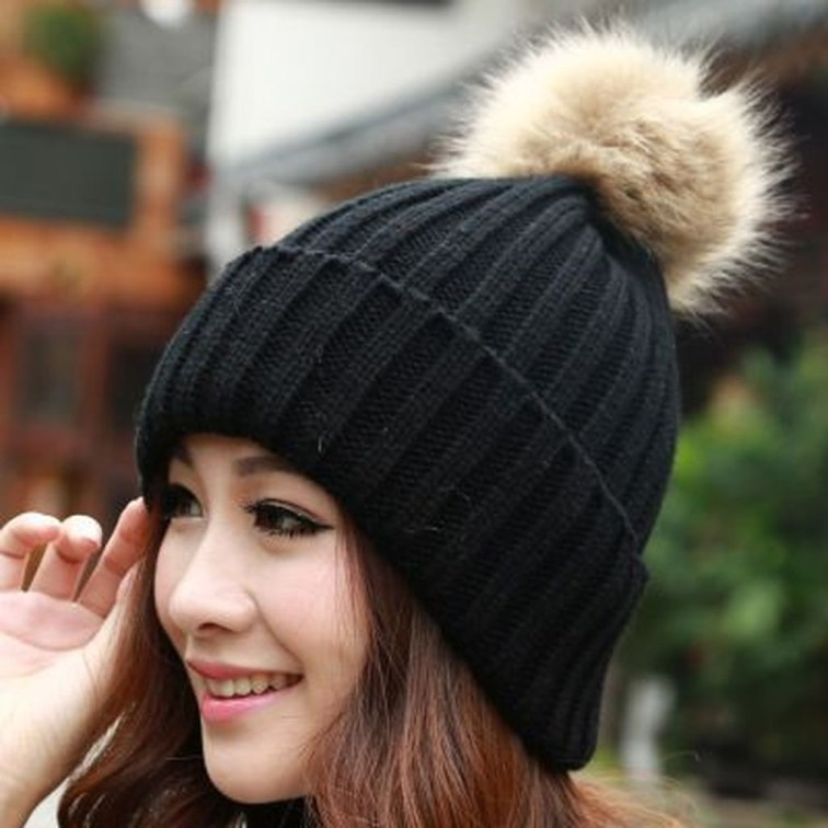 Lovely Winter Hats Ideas For Women18