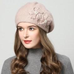 Lovely Winter Hats Ideas For Women31