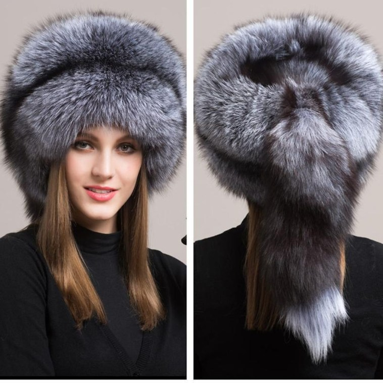 Lovely Winter Hats Ideas For Women34