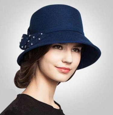 Lovely Winter Hats Ideas For Women36