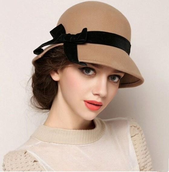 Lovely Winter Hats Ideas For Women43