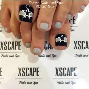 Stunning Toe Nail Designs Ideas For Winter06
