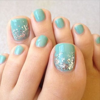 Stunning Toe Nail Designs Ideas For Winter14