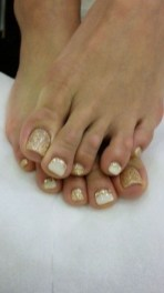 Stunning Toe Nail Designs Ideas For Winter21