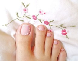 Stunning Toe Nail Designs Ideas For Winter39