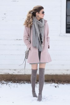 Stylish Winter Clothes Ideas For Women08