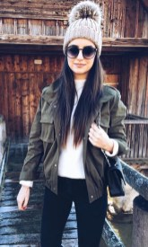 Stylish Winter Clothes Ideas For Women27