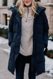Stylish Winter Clothes Ideas For Women29
