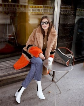 Stylish Winter Clothes Ideas For Women34