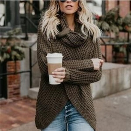 Stylish Winter Clothes Ideas For Women36