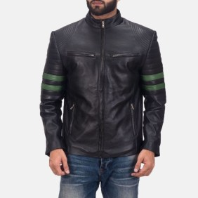 Affordable Leather Jacket Outfit Ideas02