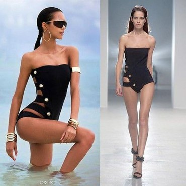Best Swimwear Outfit Ideas For Women13
