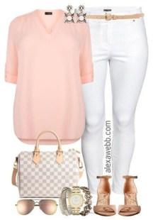 Captivating Spring Outfit Ideas04
