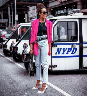 Charming Spring Outfits Ideas For 201902