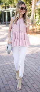 Charming Spring Outfits Ideas For 201905