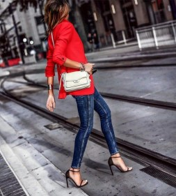 Charming Spring Outfits Ideas For 201906