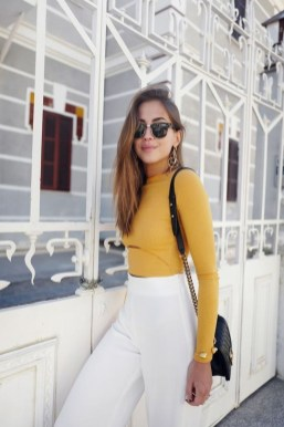 Charming Spring Outfits Ideas For 201914