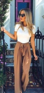Charming Spring Outfits Ideas For 201915