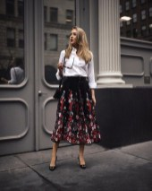 Charming Spring Outfits Ideas For 201916