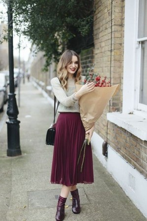 Charming Spring Outfits Ideas For 201934