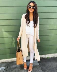 Charming Spring Outfits Ideas For 201945
