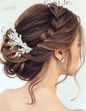 Classy Wedding Hairstyles Ideas09