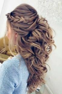 Classy Wedding Hairstyles Ideas30