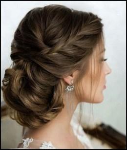 Classy Wedding Hairstyles Ideas31
