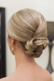 Classy Wedding Hairstyles Ideas37