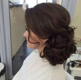 Classy Wedding Hairstyles Ideas41