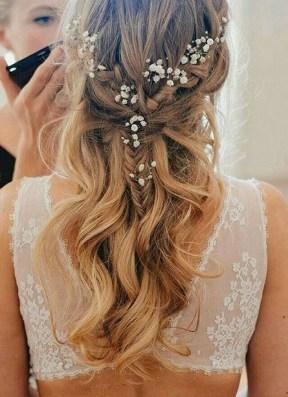 Classy Wedding Hairstyles Ideas43
