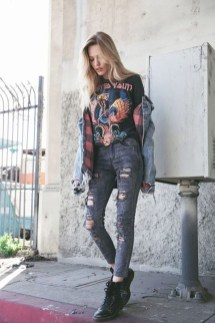 Cool Street Style Outfits Ideas05