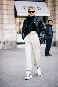 Cool Street Style Outfits Ideas31
