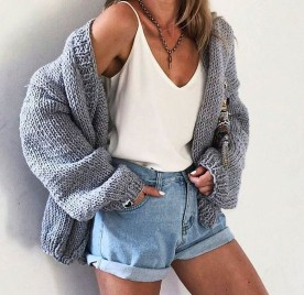 Cute Spring Outfits Ideas11
