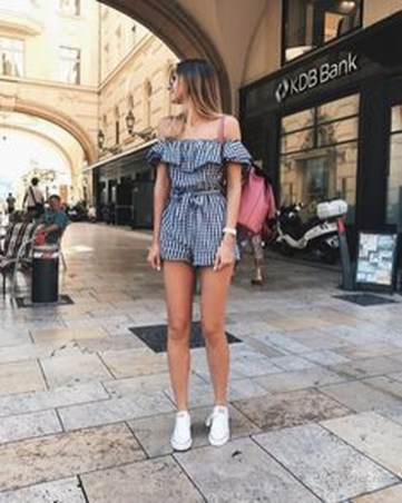 Cute Spring Outfits Ideas38