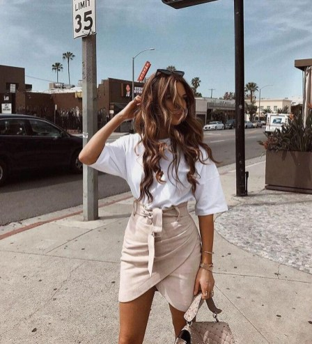 Cute Spring Outfits Ideas42