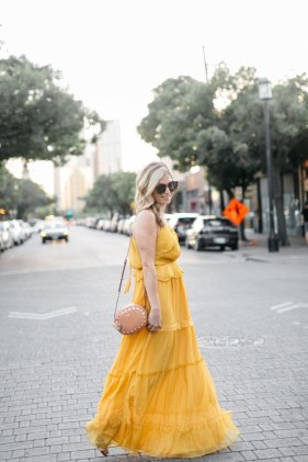 Cute Yellow Outfit Ideas For Spring17